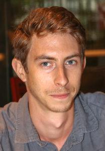 Josselin Limon-Duparcmeur - scénariste et graphiste