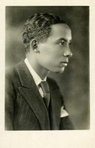Louis Th. ACHILLE - années 1930