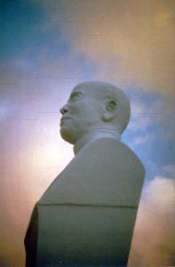 buste de Louis ACHILLE