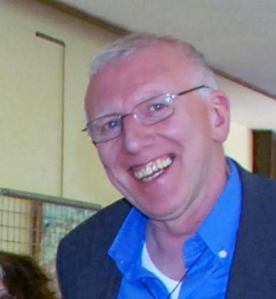 Christian Delorme - Lyon - 4 avril 2009 - photo JLA