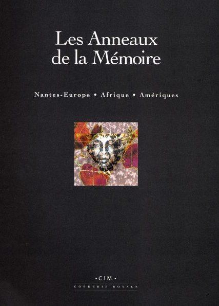 Les Anneaux de la mémoire - catalogue