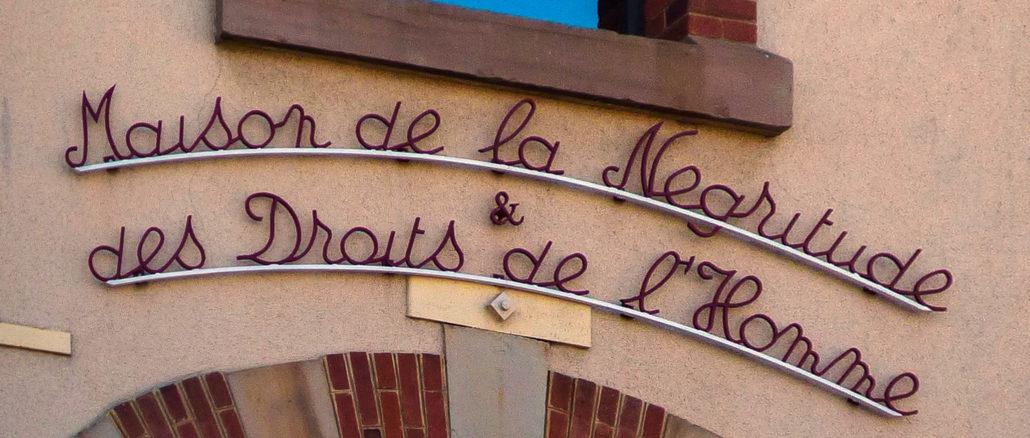 Maison de la Négritude et des Droits de l'Homme - Champagney (Haute-Saône)