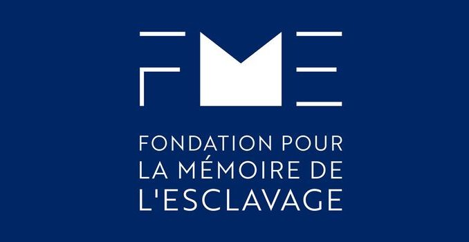logo Fondation pour la Mémoire de l'Esclavage