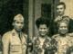 fratrie ACHILLE-FERDINAND années 1940